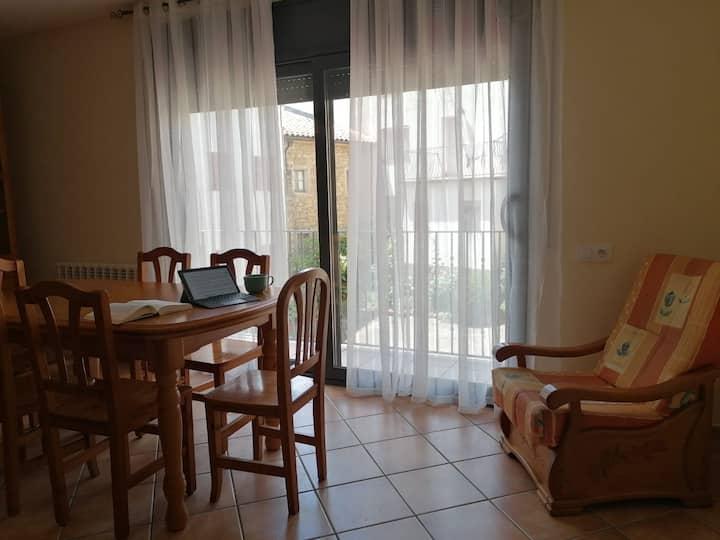 Presquiró - Apartaments Mitjavila