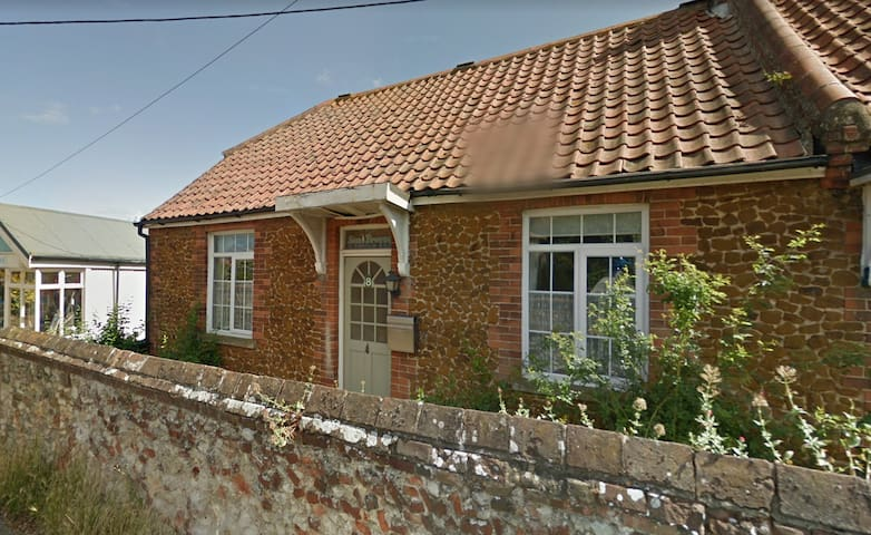The Cottage, Old Hunstanton