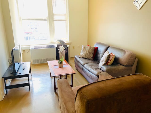 Pet Friendly Apt - 8th Floor