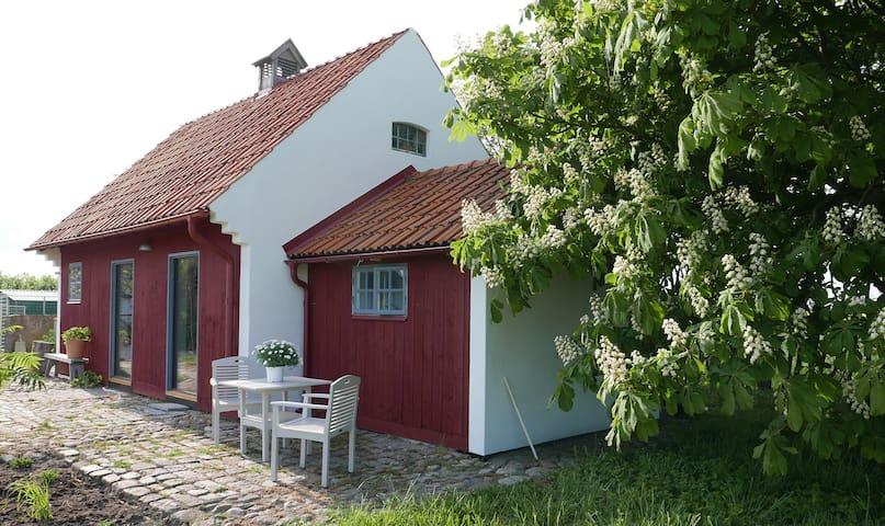 Stallet - Vellinge S - Haus