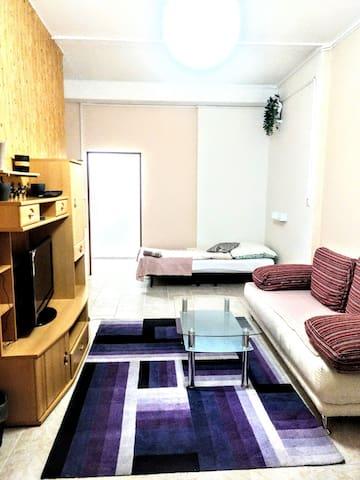 Apartmán  Teplicka  Praha