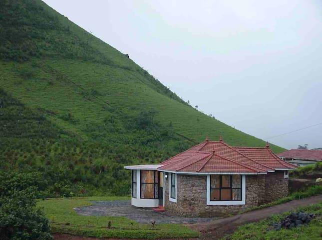Ananya Estate Cottage DC