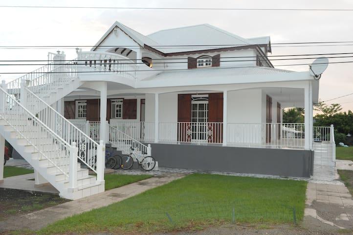 VILLAKEDIA - GP - Casa