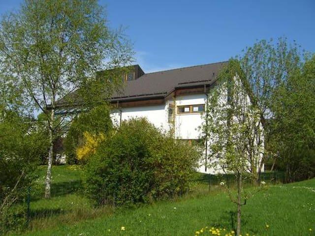Ferienwohnung Grenzland - Gattendorf - Apartment