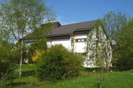 Ferienwohnung Grenzland - Gattendorf