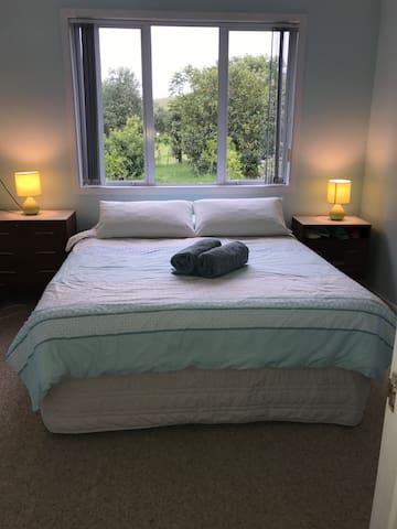 Private Room Sleeps 2