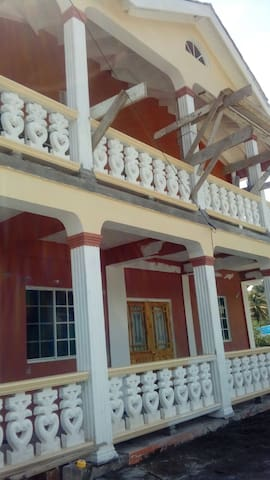 Senator apartments - Grenadines - Huoneisto