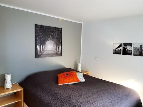 Birkilundur - kaunis pieni asunto