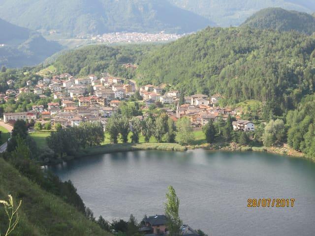 Appartamento in  montagna