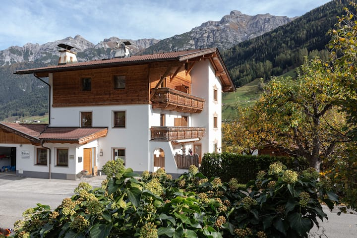 Haus Schneider - TOP LAGE Privatzimmer 5