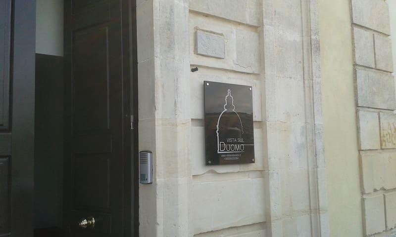"""""""Vista sul Duomo"""" Affittacamere, B&B - Camera 2"""