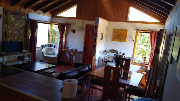 @ecolafken Bed & Breakfast hospedaje consciente