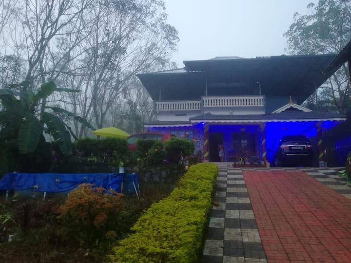 SanSree Villas