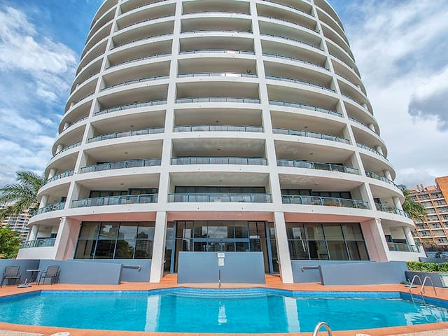 Kangaroo Point Luxury Apartment - Kangaroo Point - Apartment