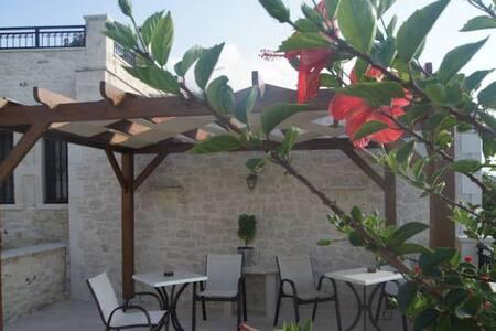 ENASTRON2 - Argiroupoli - 连栋住宅