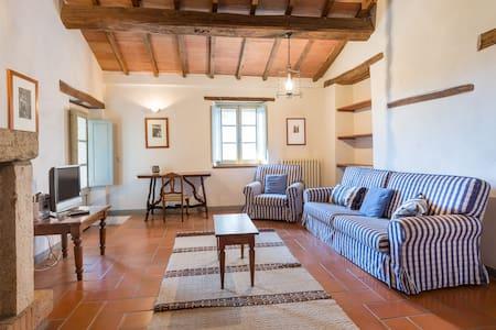 Toscana nascosta: Case 2