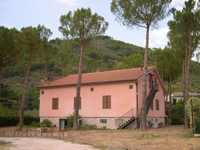 Villa in Umbria - Foligno