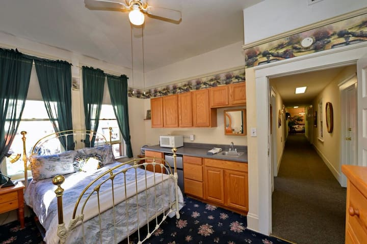 Charming Studio close to Convention Center - San Diego - Bed & Breakfast