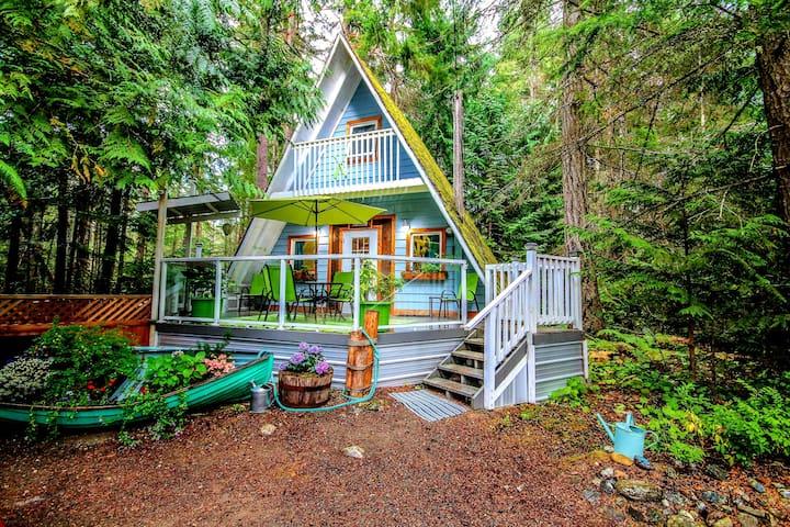 Stones Throw Cottage Retreat