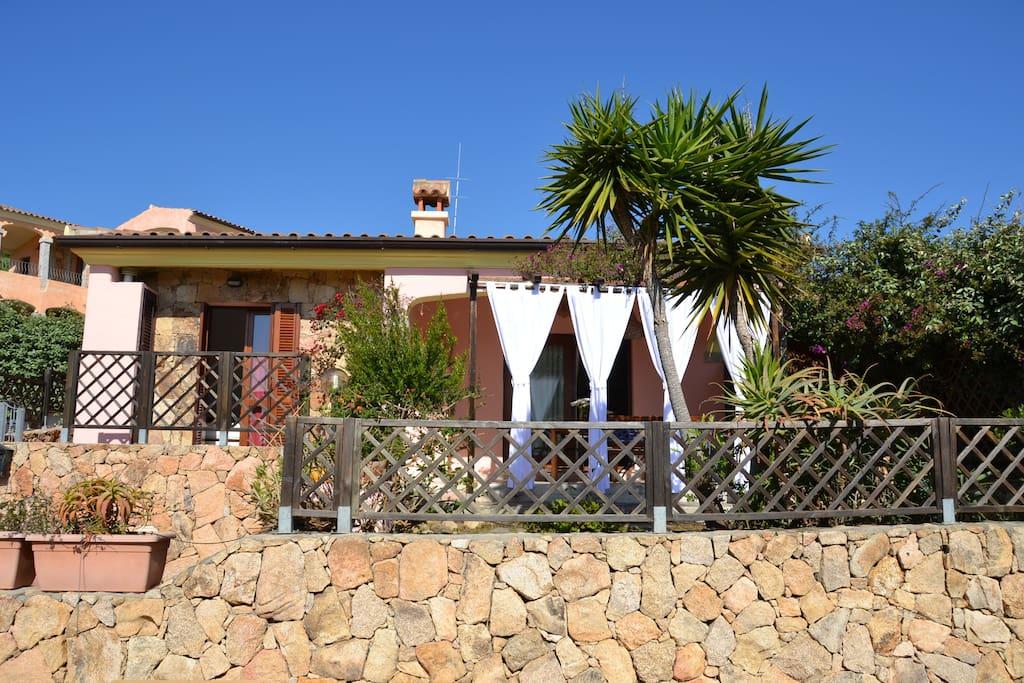 Ideale vacanze in sardegna vacances en sardaigne case in for Casa vacanze agrustos