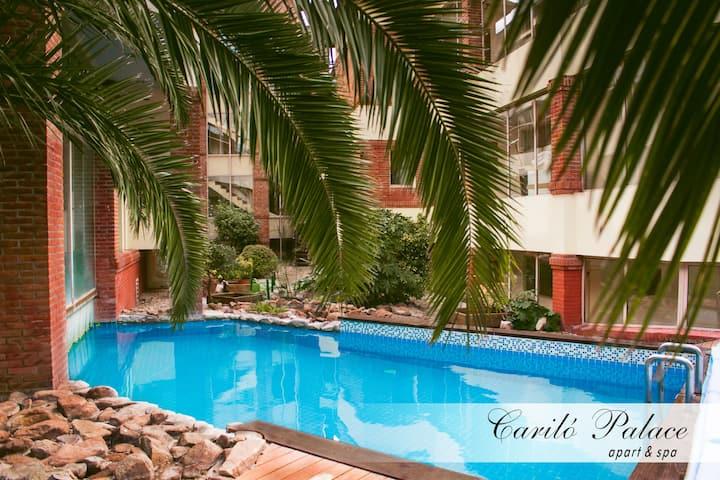 Cariló Palace Apart & Spa