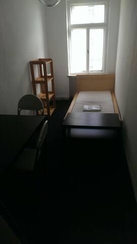 Die günstigsten Möblierten Zimmer!