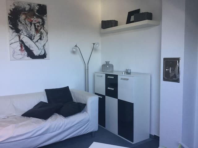 Excellent room near exhibition ground/airport