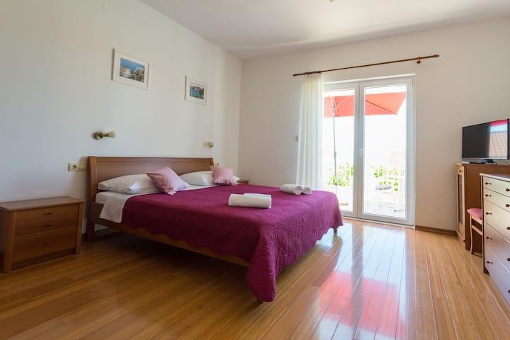 Comfort Room II at Villa Elza in Orasac