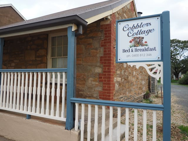 Cobblers Cottage Bed and Breakfast - Willunga - Bed & Breakfast