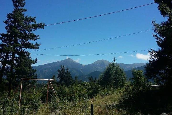 Chambre privée proche font romeu mont louis - La Cabanasse - Talo