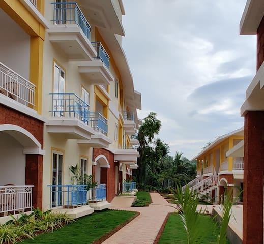 Passions de Goa