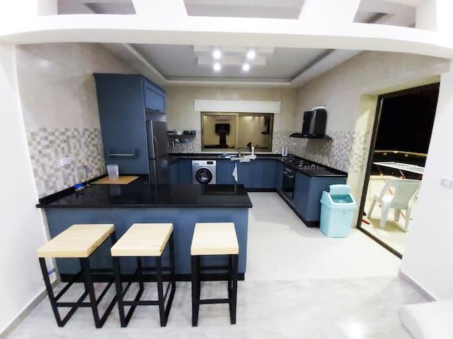 Fully Furnished Modern Apartment near JU