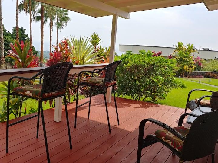 Alaula at Luana Inn