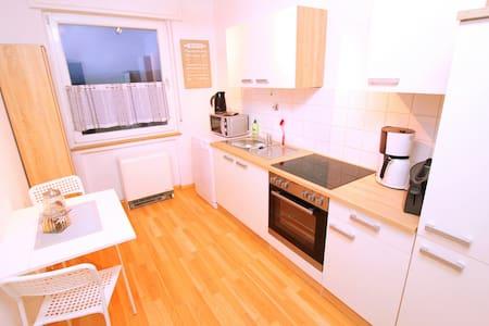 HM01 Holiday apartment located in Hemer 1 - Hemer - アパート