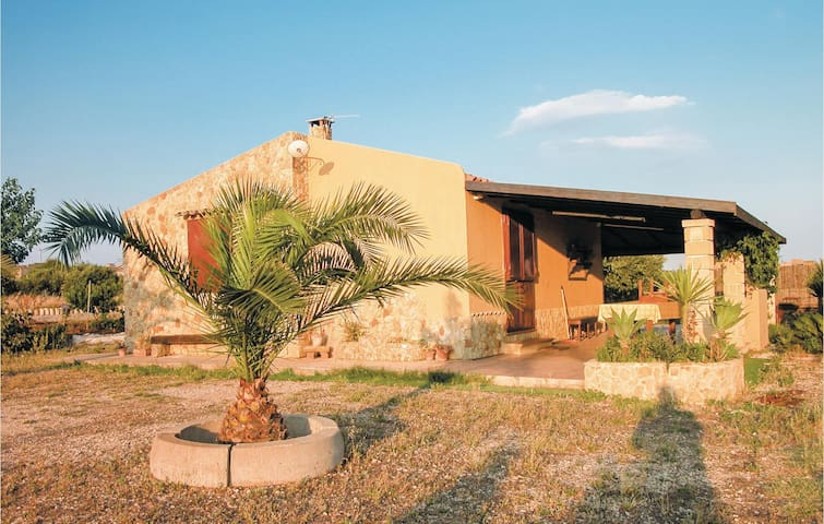 Holiday cottage with 1 bedroom on 40m² in Menfi AG
