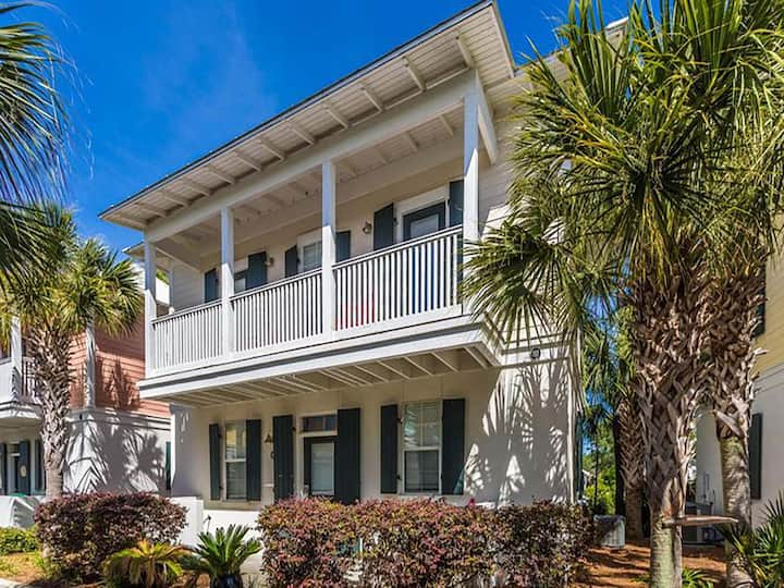 Bungalows at Seagrove #111 - Life Is Good