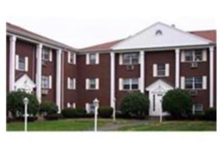 Acton MA - Apartment