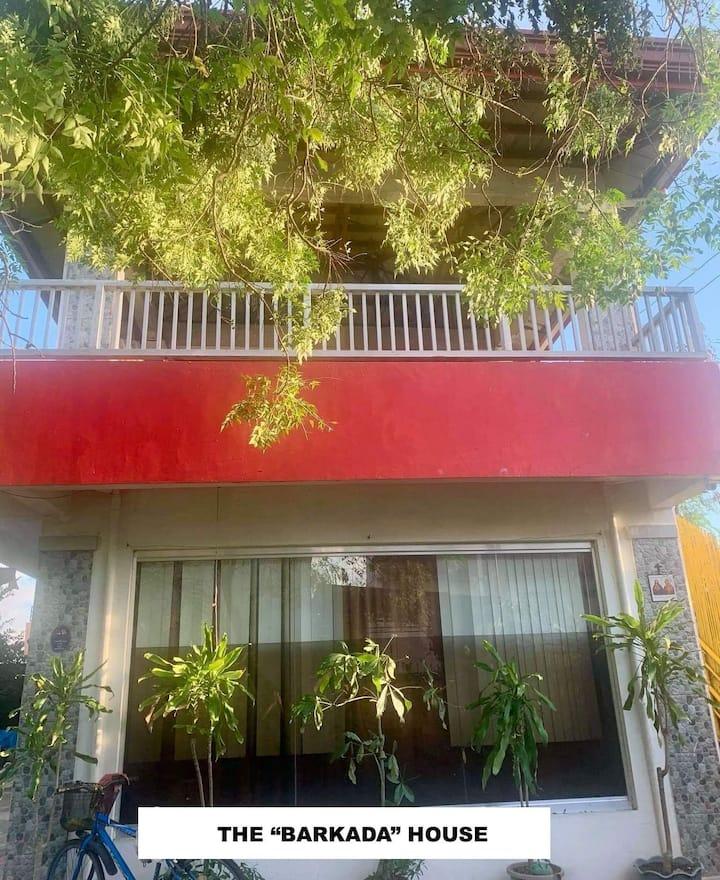 Perlie's Inn (Barkada House with Netflix) NEW!