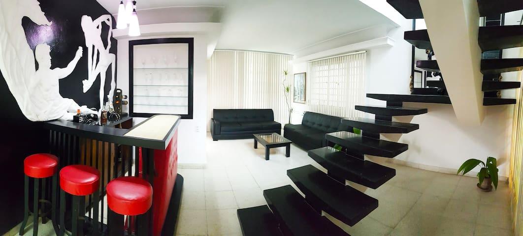 Residential Vedado & Luxury Apartment