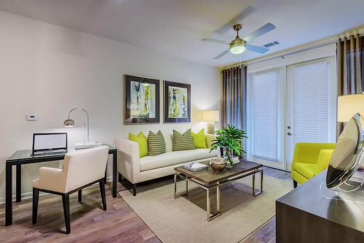 Stay in a place of your own | 1BR in Charlotte