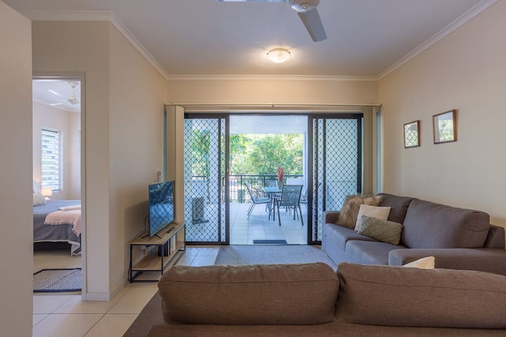 My Haven in Cairns - Great Rates!