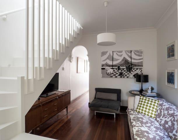Erko Terrace-2 Bedroom  inner city