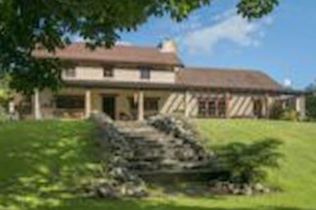 Villa Casa Maria - Katikati - บ้าน