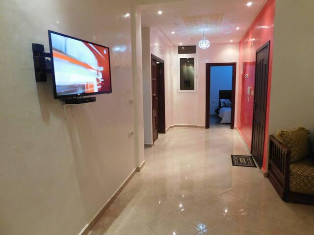 appartement a kenitra - Kénitra - Pis