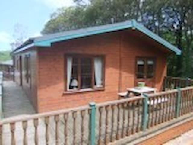 The Cabin, Rockhill - Kerrykeel - House