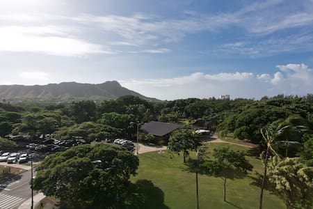 Limited Availability 11/03 - 01/03 - Suite 611 - Honolulu - Wohnung