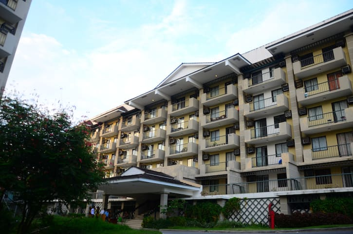 Cozy, 2-BR Condo Camella Northpoint Davao - Davao City - Appartement