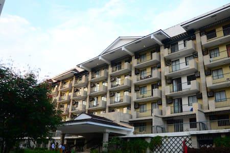 Cozy, 2-BR Condo Camella Northpoint Davao - Davao City - Apartament