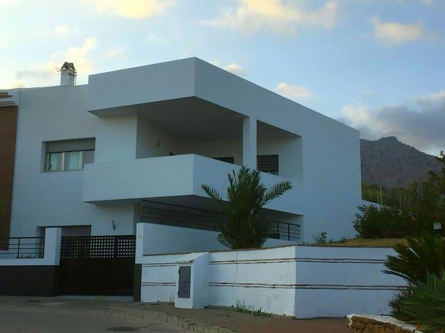 Casa Villanueva de la Concepción a pie d El Torcal
