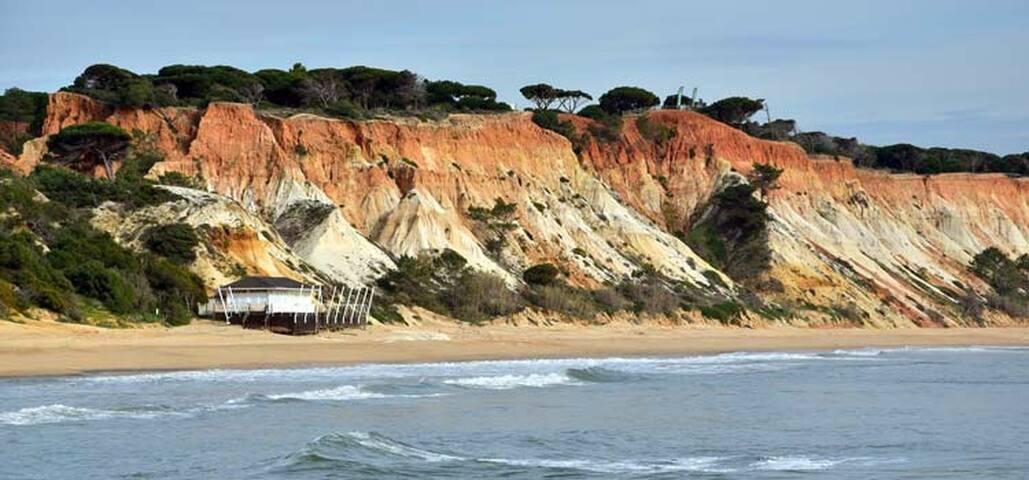Algarve Albufeira luxe vakantie huis